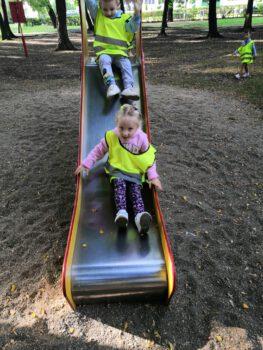 Wyprawa do parku
